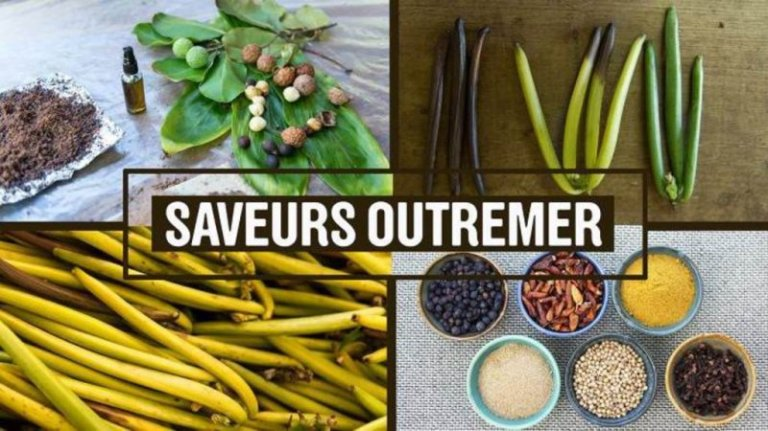 Saveurs Ourtremer