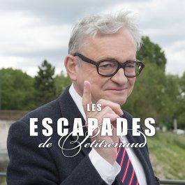 Les Escapades de Petitrenaud