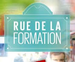 Rue de la Formation