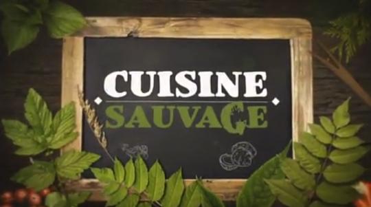 cuisine sauvage