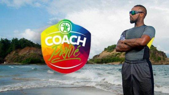 Coach privé