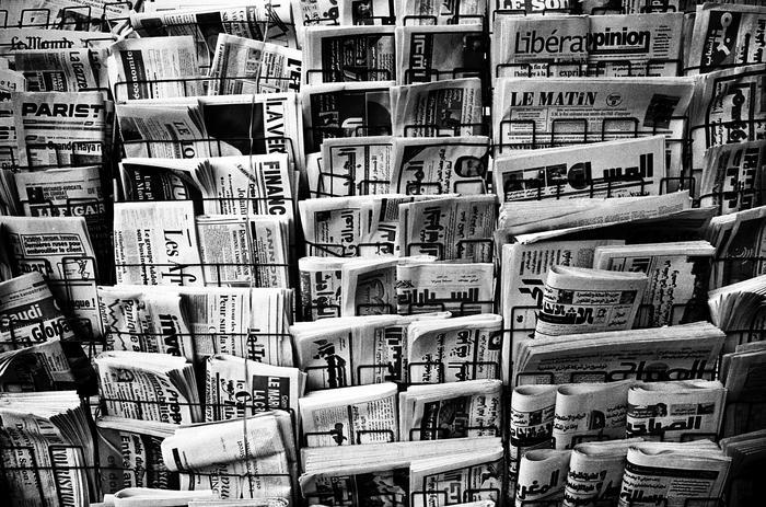 La Presse écrite
