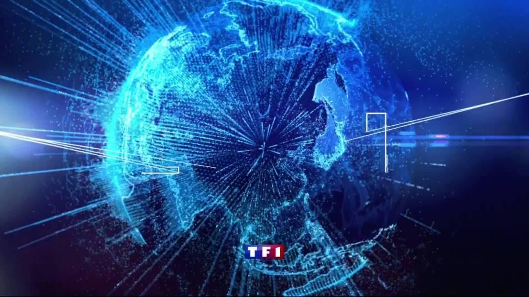 Journal télévisé TF1
